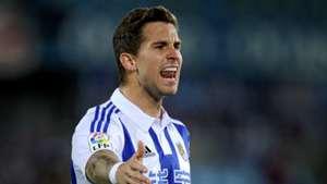 Inigo Martinez Real Sociedad