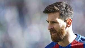 Lionel Messi Betis Barcelona LaLiga 29012017