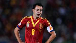 World Cup winner Xavi warns 48-team event in 2022 'will not be good'