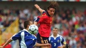 Alfonso Pérez Spain Yugoslavia 210600
