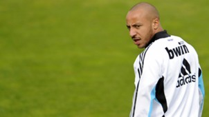 Faubert Real Madrid 300409