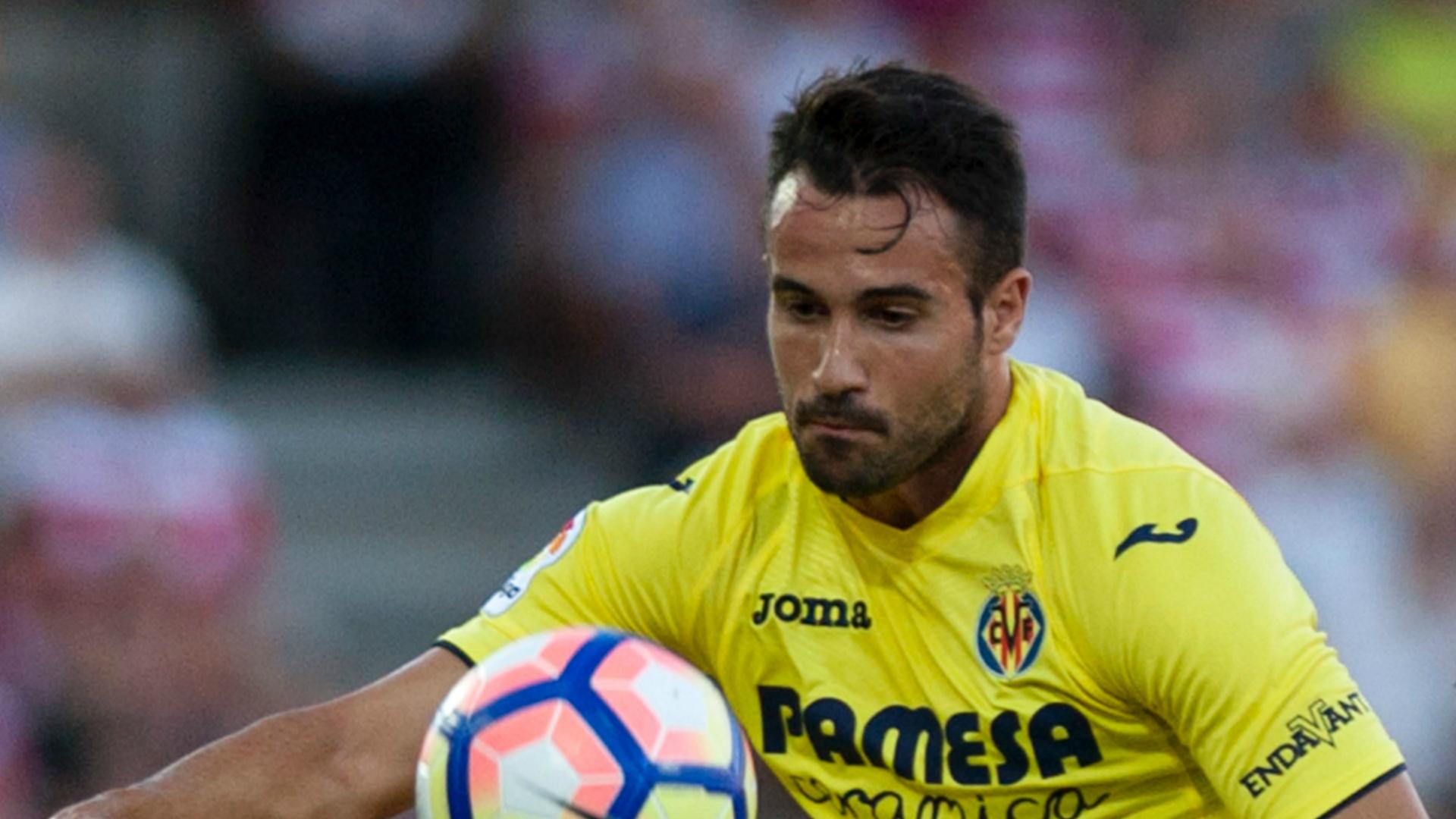 Mario Gaspar Granada Villarreal La Liga 20082016