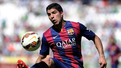 Luis Suarez Cordoba Barcelona Liga BBVA 05022015
