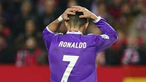 RUMOURS: Real Madrid to sell Ronaldo by 2018-19