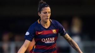 Jenni Hermoso Barcelona