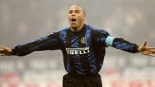 Ronaldo Nazario Inter