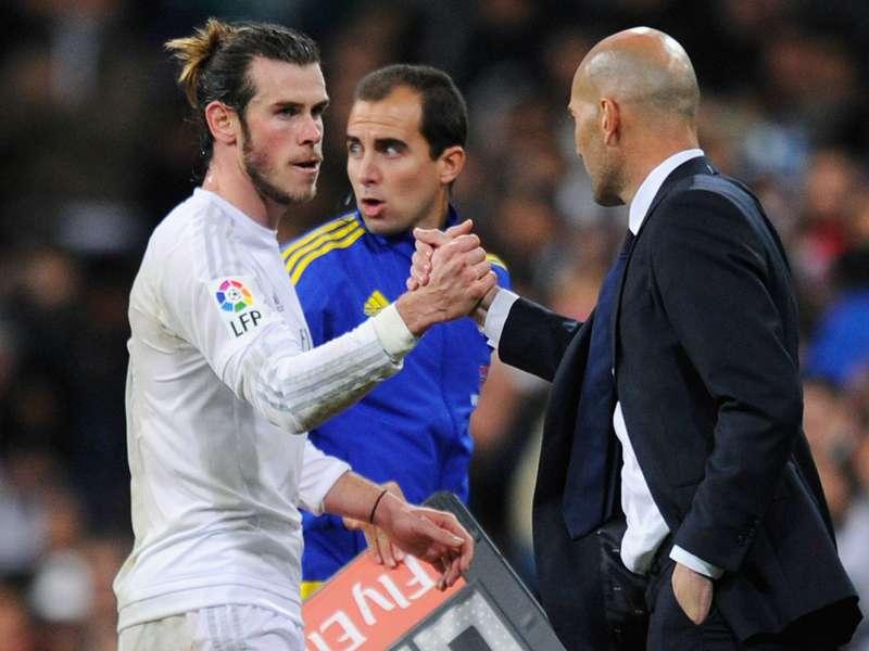 Gareth Bale sofre lesão e Real Madrid diz que não foi causa de golfe