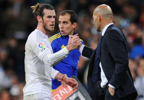 The truth behind Bale & Zidane's troubled relationship