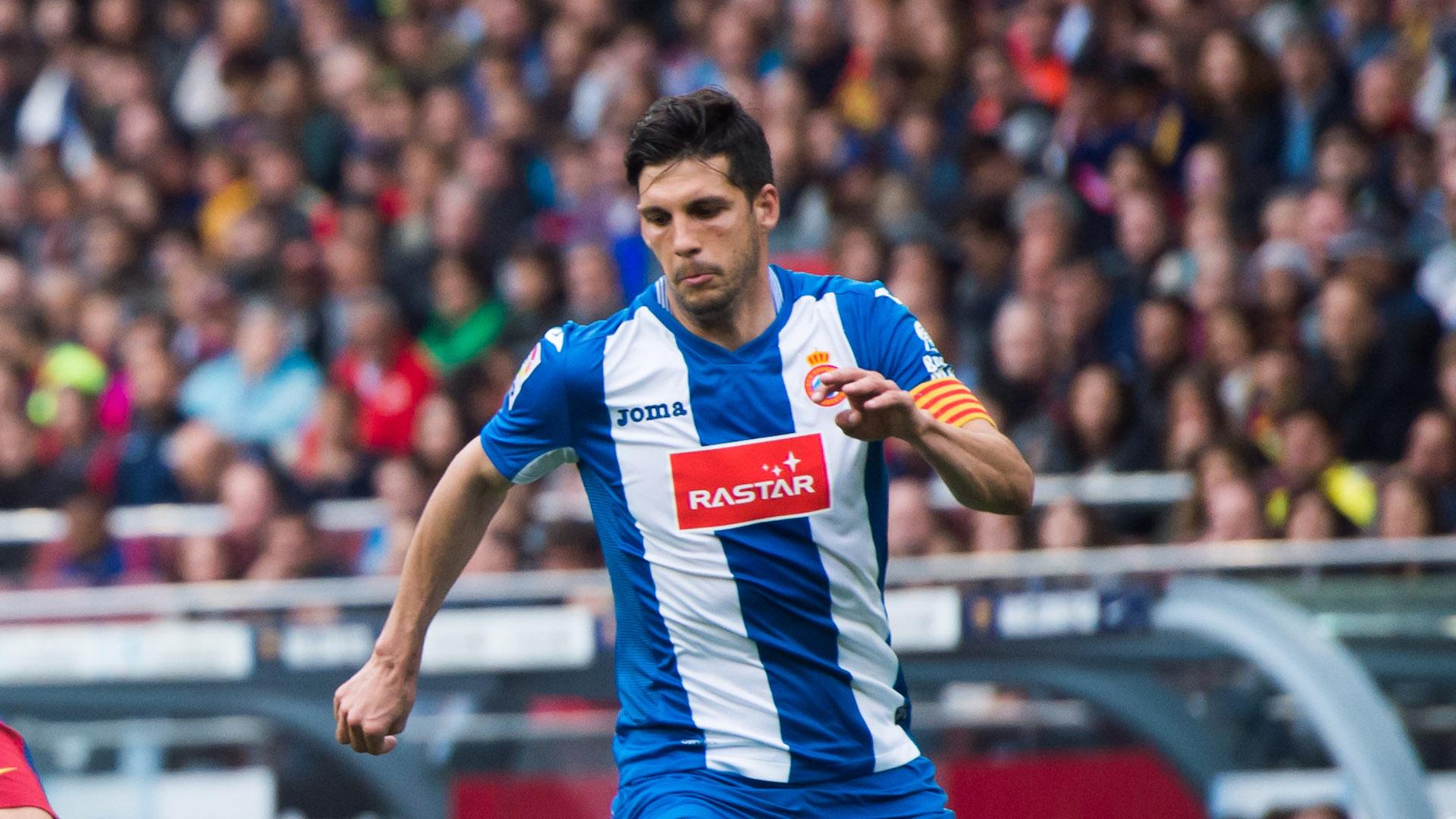 Javi Lopez Espanyol