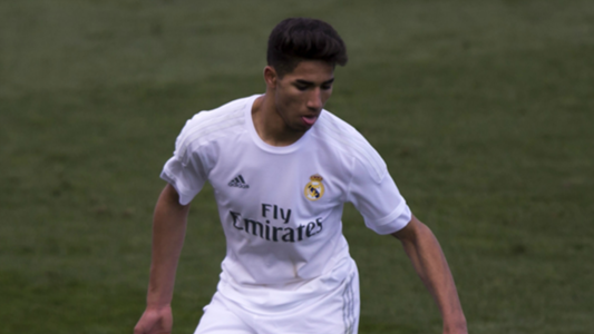 Achraf Hakimi Real Madrid