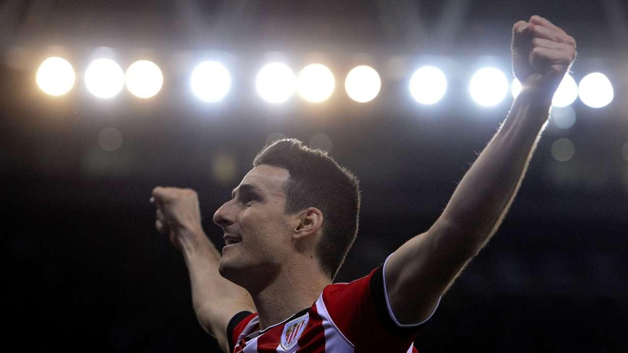 Aritz Aduriz Espanyol Athletic Bilbao Copa del Rey 03042015