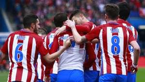 Atletico Madrid Valencia La Liga