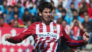 Nacho Monsalve Atletico Madrid Real Betis La Liga 02042016