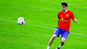 Marc Bartra Spain