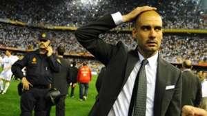 Guardiola Barcelona Copa del Rey 2011