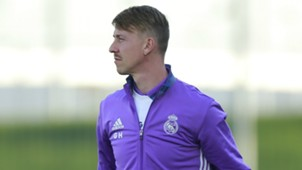 guti real madrid ajax juvenil young league