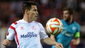 Kevin Gameiro Sevilla Zenit Europa League