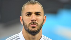 UCL FINAL REAL MADRID ATLETICO KARIM BENZEMA 28052016