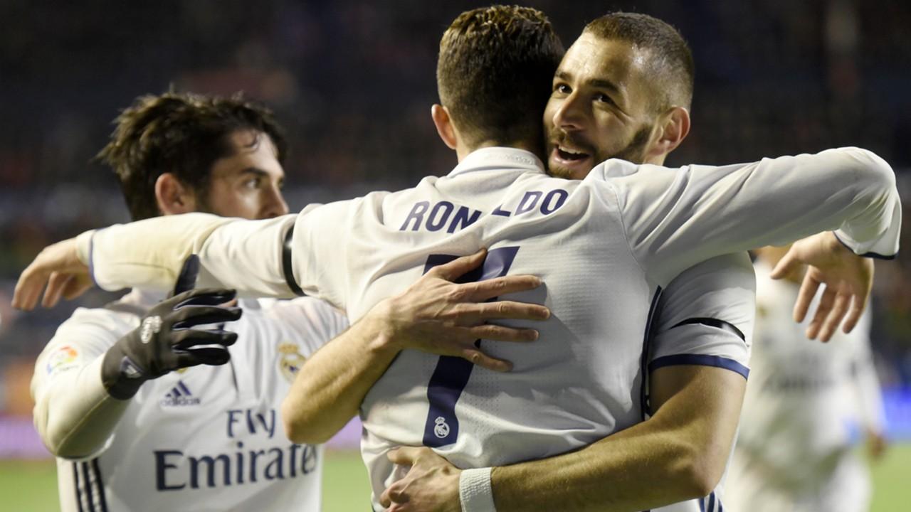 Image result for Isco Ronaldo Benzema
