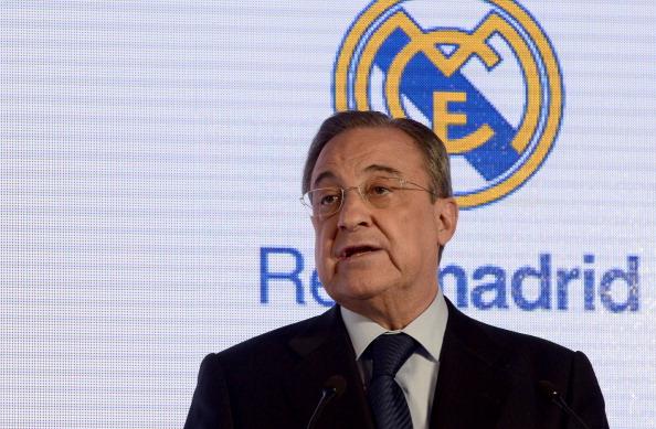 Presidente do Real separa R$ 2 bilhões para quatro contratações