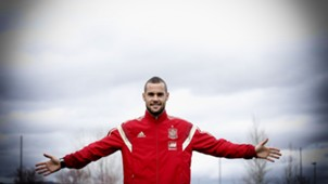 Mario Suarez, Spain and Atletico Madrid player