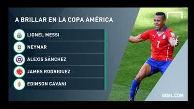 PS Copa America