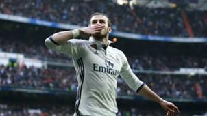 Gareth Bale Real Madrid Espanyol LaLiga