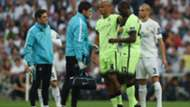 Vincent Kompany Real Madrid Manchester City 04052016