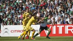 Racing Santander Reus Segunda B Playoff