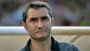 Ernesto Valverde Athletic Bilbao