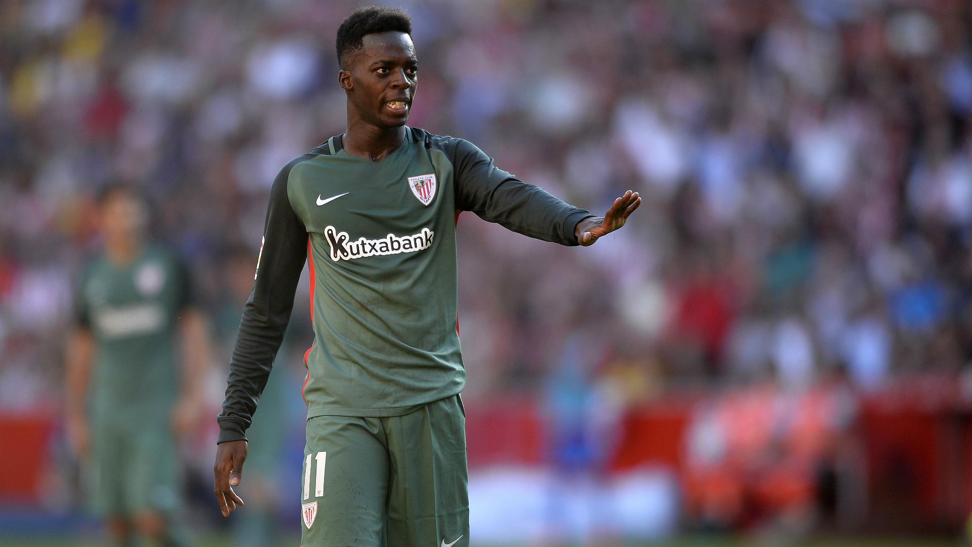 Inaki Williams Must Be Ghana S Top Priority In 2019 Goal Com