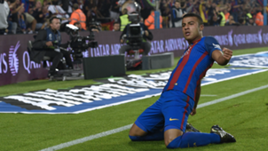Rafinha Barcelona Granada La Liga