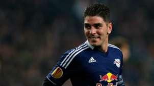 Jonathan Soriano Red Bull Salzburgo