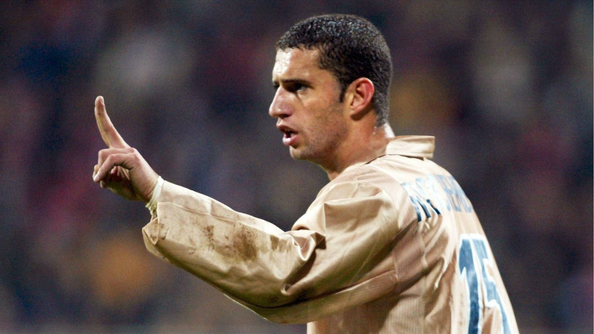 Rochemback, antigo jogador do Sporting, detido por envolvimento em luta de galos