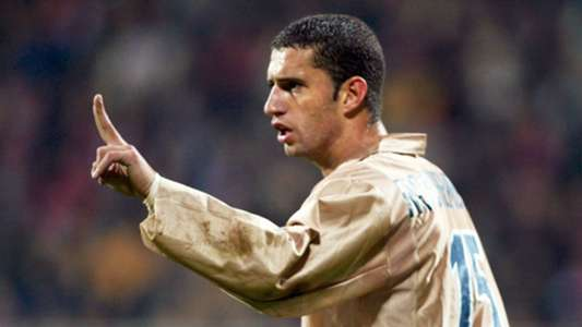 Rochemback ex Barcelona player