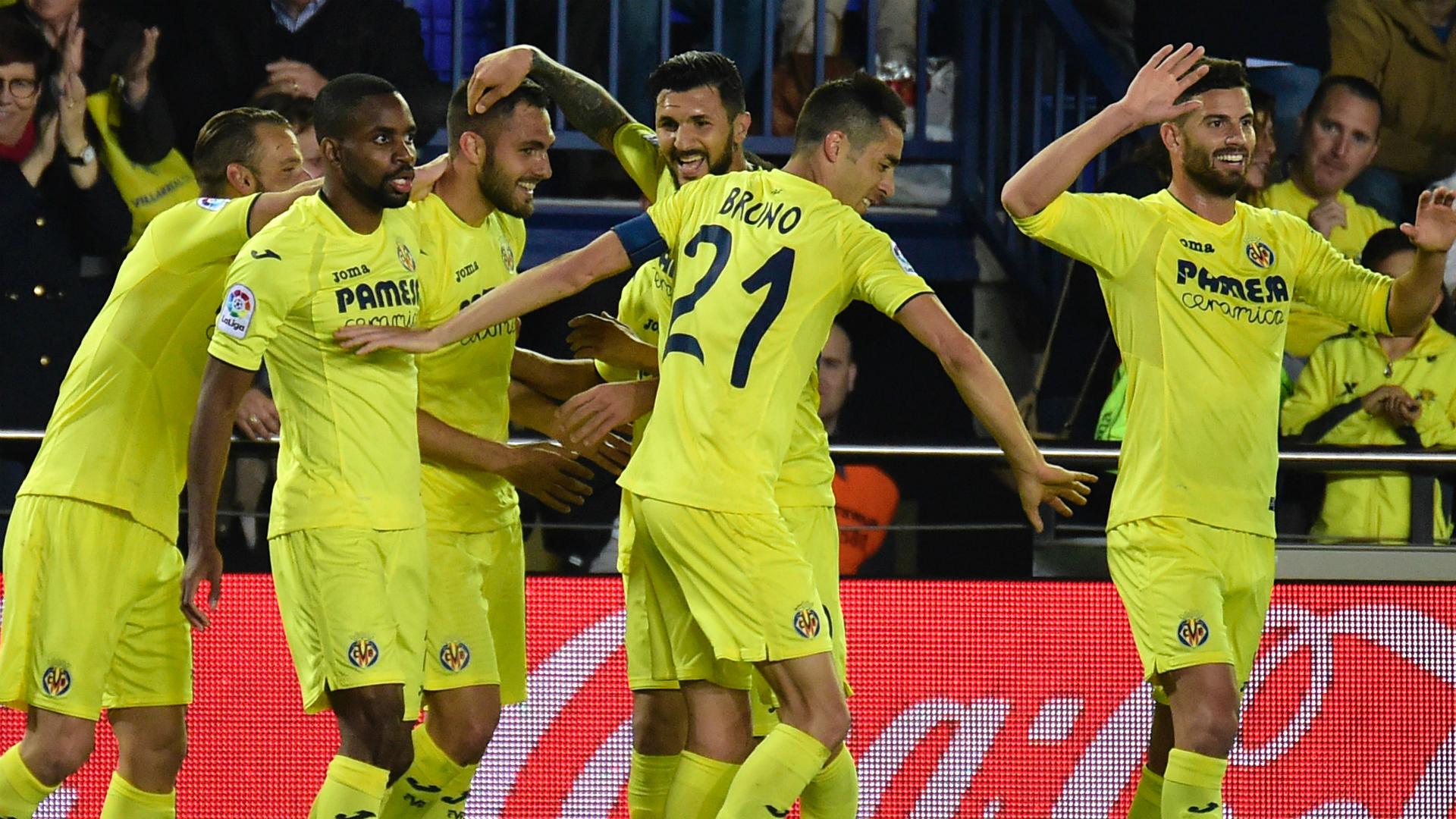 Villarreal Athletic Bilbao La Liga