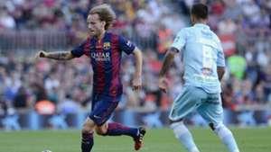 Ivan Rakitic Javi Marquez Barcelona Granada La Liga.