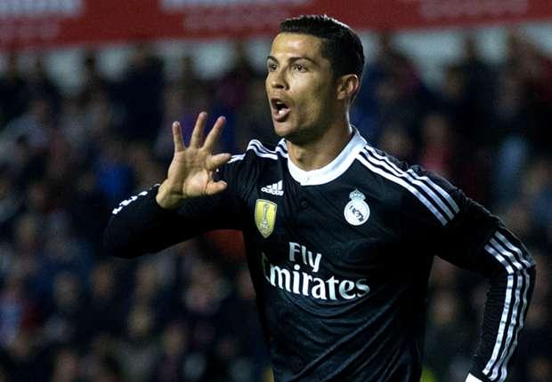 Cristiano Ronaldo yellow card for diving rescinded - Goal.com