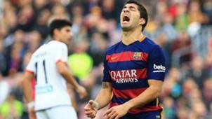 Luis Suarez Barcelona Deportivo La Coruna La Liga