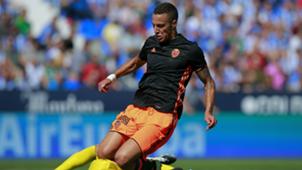 Rodrigo Moreno Leganes Valencia La Liga
