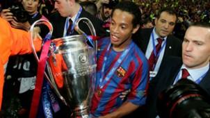 Ronaldinho Champions 2006