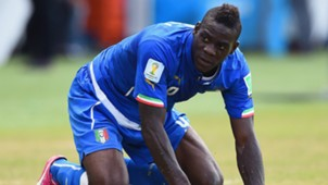 Mario Balotelli Italy World Cup 240614