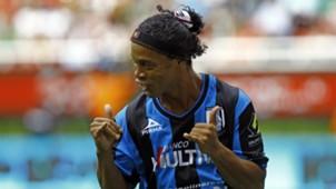 Ronaldinho Queretaro
