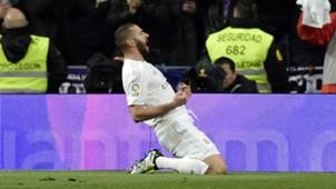 Karim Benzema Real Madrid Villarreal 200416