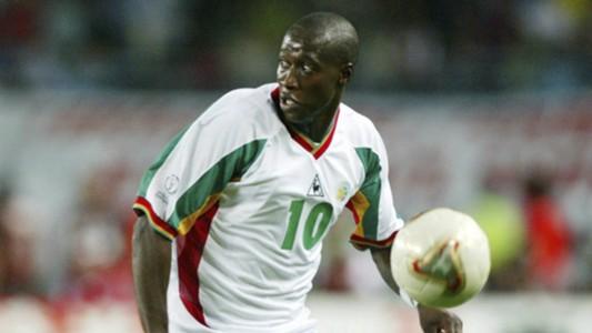 Khalilou Fadiga Senegal 22062002