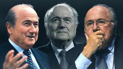 Sepp Blatter Highs and Lows
