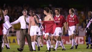 Manchester United Vasco de Gama 2000