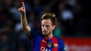 Ivan Rakitic Barcelona Atletico Madrid La Liga