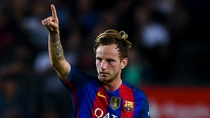 Ivan Rakitic Barcelona Atletico Madrid La Liga