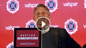 GFX VID Bastian Schweinsteiger Chicago Fire